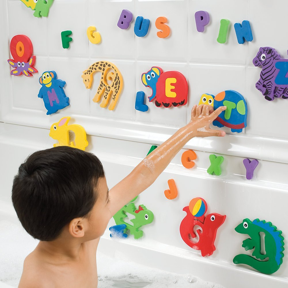 Making Bathtime More Fun Beijingkids Online Beijing