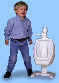 kid potty