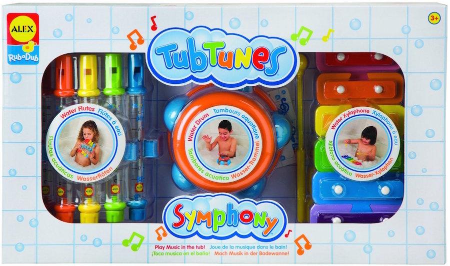 ALEX Toys Tubtune Symphony