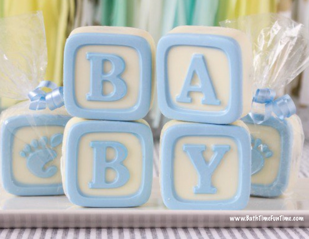 These cool baby shower favors are baby shower favors that double as baby shower party DECORATIONS too!! The best part? You can completely design them with your baby shower theme's wording, colors & pictures. These baby shower favors make cool baby shower gifts that will definitely be used & remind your guests & mom-to-be of the amazing time at your baby shower. Find these & more baby shower ideas: www.bathtimefuntime.com/baby-shower-favors
