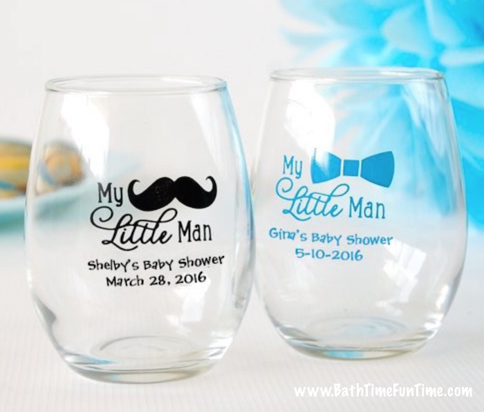 you these baby shower favors double as baby shower party decorations