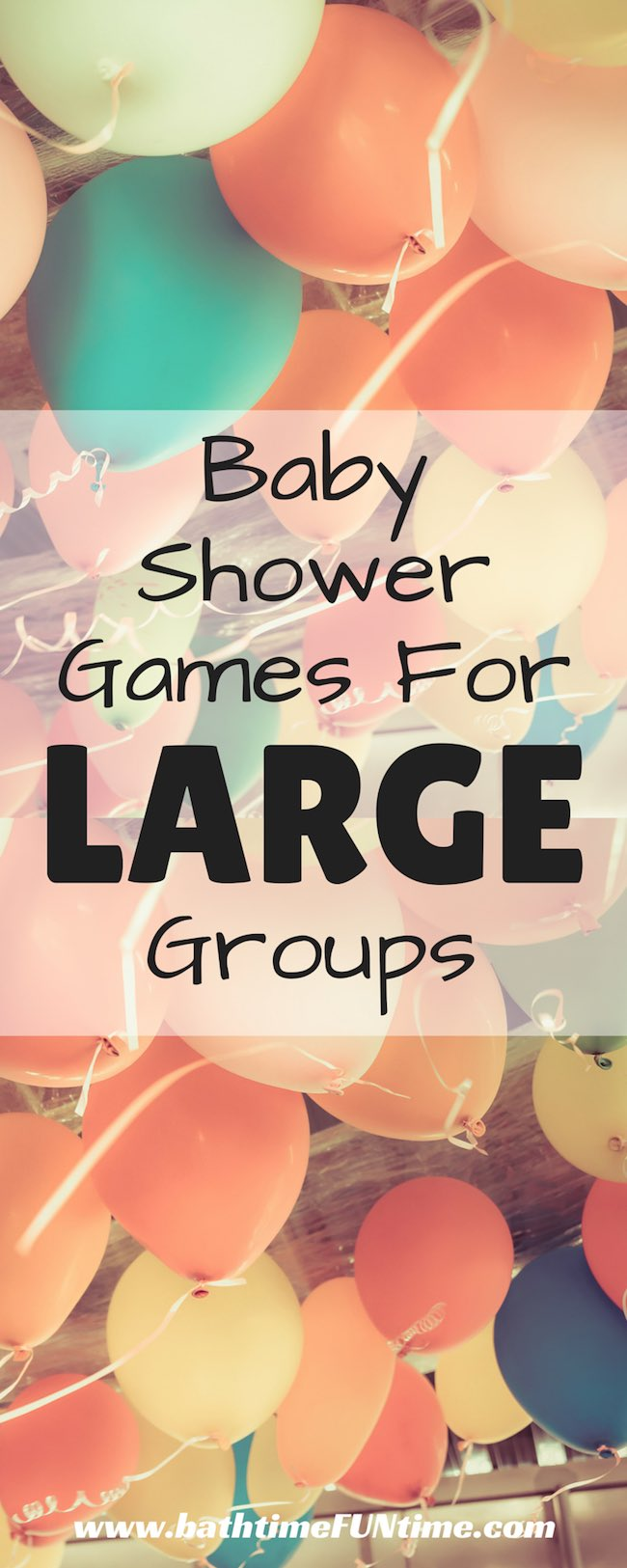 Large Baby Shower Ideas Baby Shower Bingo Cards 80 Different