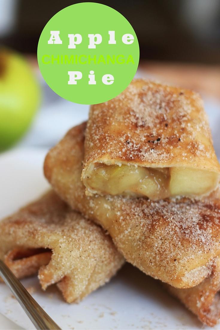 Apple-Pie-Chimichanga