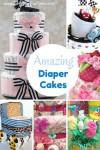 10 Amazing Diaper Cakes