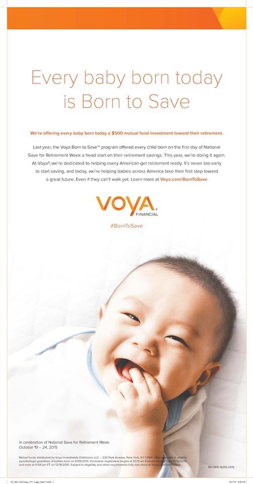 voya savings free