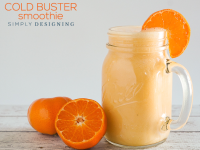Cold-Buster-Smoothie-Recipe