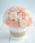 DIY Cupcake Bouquet – Perfect for Mother's Day Too