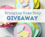 Bringing Home Baby Giveaway