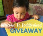 Toddler Formula For Happiness Gerber Giveaway!