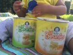 Snacks For Toddlers On The Go
