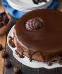 Amazing Choc Cheesecake + MORE