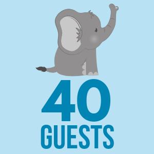 40 elephant bingo game