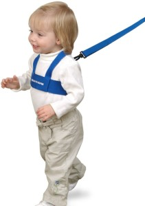 child leash