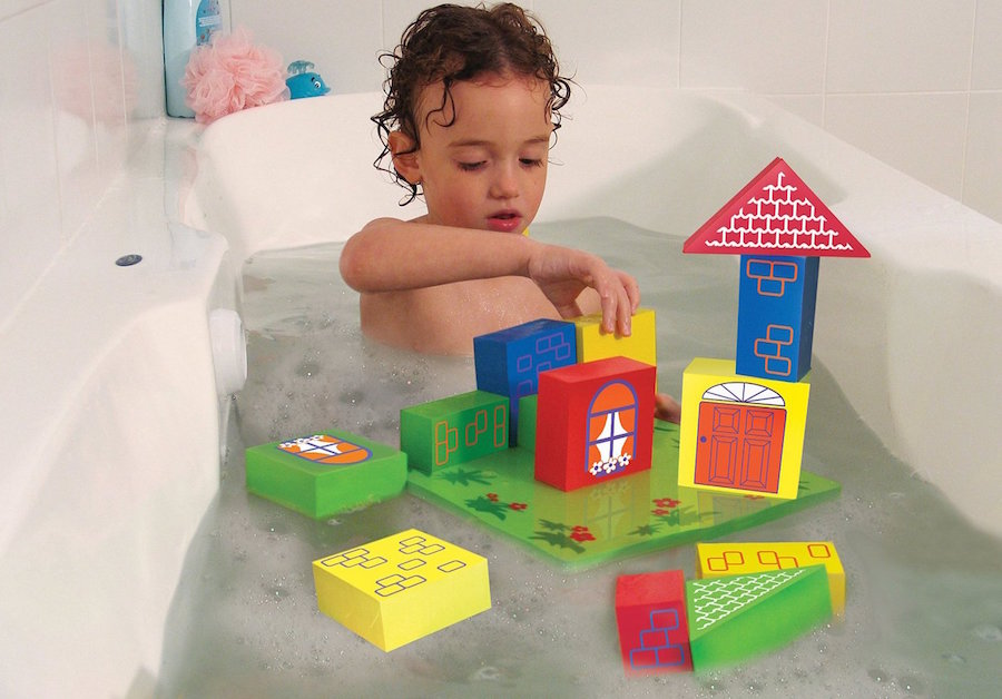 Edushape Floating Blocks