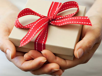 simple gift ideas cover