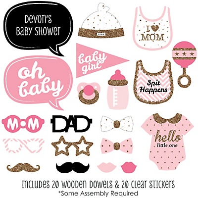 large-baby-Shower-Photo-Booth-Prop-kit