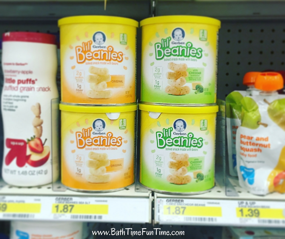 snacks for toddlers 7