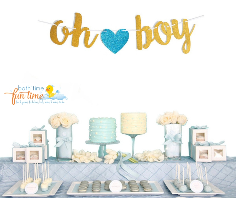 last minute baby shower ideas budget - Looking for last minute baby shower ideas for boys? These are 22 of the best last minute baby shower ideas - simple & fun so you have a perfect baby shower!